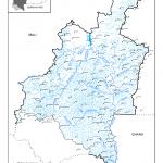 Carte_06_Reseau_hydrographique_AEMouhoun
