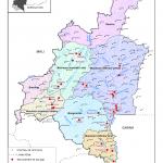 Carte_15_Sites potentiels de barrages_Mouhoun