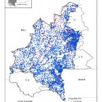 Carte_24_Localisation_Forages_AEMouhoun